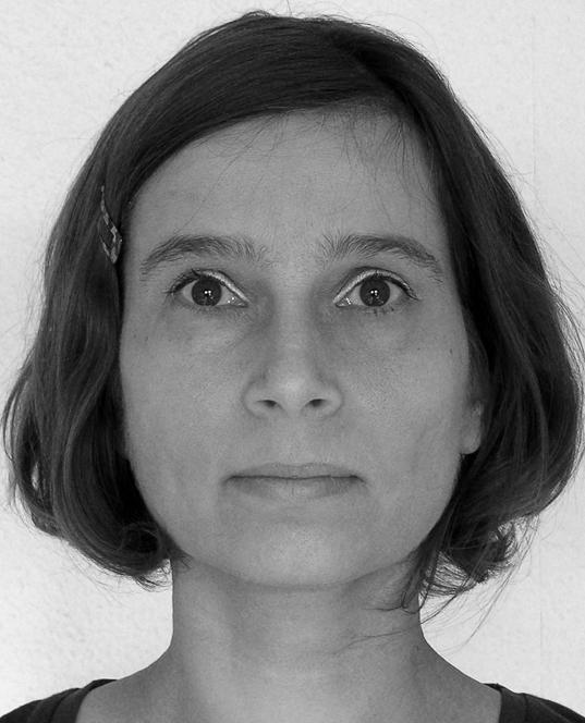Daniela Fromberg