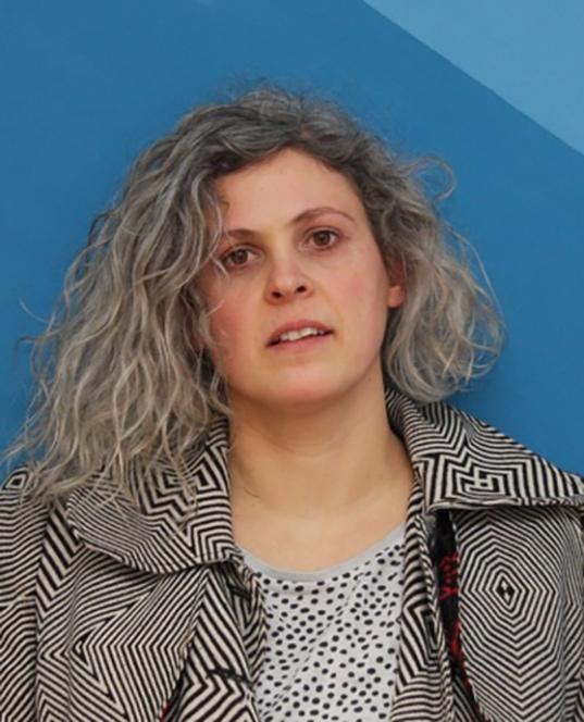 Julia Rosa Steinmann
